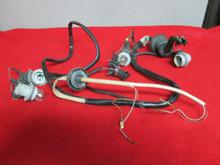 Porsche 993 Rear Light Wiring Harness 1994-98