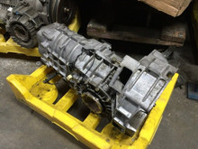 Porsche 911 1988 G50 Used Transmission 5 Speed Manual Gearbox Transaxle G50/01
