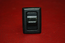 Porsche 911 964 993 Turbo Genuine Matte Black Power Window Switch 96461362100