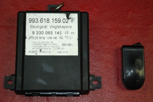 Porsche 911 993 Programmed Immobilizer With Original Remote 993.618.159.02 OEM