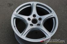 Porsche 911 997 Carrera S Wheel Rim 11x19 ET67 Factory Original 99736216204 OEM