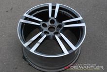 Porsche 911 970 Panamera Wheel Rim 9.5x20 ET65 970.362.178.06 Factory Original