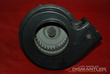 Genuine Porsche 911 Carrera SC Engine Heat Fan Blower Motor Assembly 96562415100