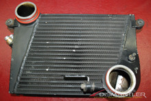 Porsche 911 930 Turbo 3.3L Langerer & Reich Intercooler Genuine OEM 3.7080.2.05