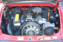 Porsche 911 930 1984 3.2 Liter Engine
