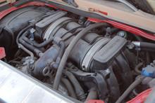 Porsche 987 987C Cayman Boxster 2.9 Liter Engine Motor Complete Replacement DFI