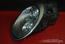 Porsche 911 997 Dynamic Cornering Bi-Xenon Right Headlight 997.631.070.21 OEM