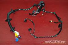 Porsche 911 991 Passenger Right Door Wire Harness 991.612.614.06 OEM Loom Wiring