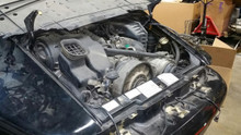Porsche 911 SC 993 Non Vario Ram Complete Engine Conversion  914 3.6 Liter Motor