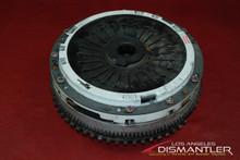 Porsche 911 997 GT3 Clutch Kit Sachs Pressure Plate Aasco Motorsports Flywheel