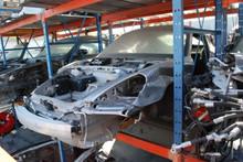 2009 Silver 987c Cayman S