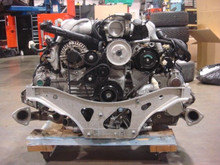Porsche 911 997 3.8 Liter Complete Used Engine Assembly Motor Cayman Boxster