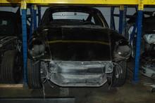 1993 Black 911 RS America