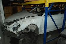 2013 White 981 Boxster S