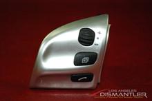 Porsche 911 997 Carrera Steering Wheel Tip Switch Button 99761343303 FFF Left