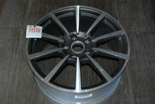 Porsche 911 991 Rad Carrera Classic II Wheel Rim 8.5x20 ET51 99136216130