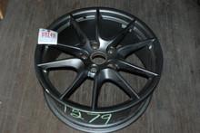 Porsche 911 991 Rad Carrera Classic II Wheel Rim 8.5x20 ET51 99136216104