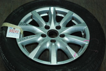 Porsche Cayenne II Wheel 8x18 ET53 7P5601025