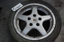 """Porsche Wheel 8x17 ET56.7  17"""" Rim"""