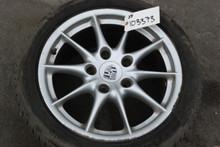 "Porsche 996 Wheel 7x17 ET50 99636212802 17"" Rim OEM"
