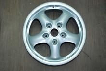 "Porsche 993 911 Carrera Cup 2 Wheel 7x17 ET55 99336212400  17"" Rim OEM"