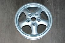 "Porsche 993 911 Cup 2 Wheel 7x17 ET55 99336212400  17"" Rim"
