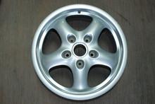 """Porsche 993 911 Cup II Wheel 7x17 ET55 99336212400  17"""" Rim"""