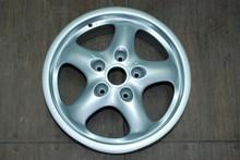 """Porsche 993 911 Carrera Cup II Wheel 7x17 ET55 99336212400  17"""" Rim OEM"""