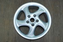"Porsche 911 993  Turbo Wheel 7.5x18 ET50  993.362.134.06 18"" Rim"