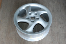 "Porsche 911 993 Turbo Wheel 7.5x18 ET50  99336213406 18"" Rim"