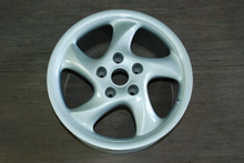 "Porsche 911 993 C4S Turbo Wheel 9x18 ET52 99336213801 OEM 18"" Rim"