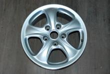 "Porsche 911 996 Carrera  C4 Wheel 7x17 ET55 99636212401 17"" Rim OEM"