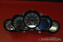 11-15 Porsche Cayenne 958 Gauge Cluster Speedometer 7P5.920.905.S Genuine OEM
