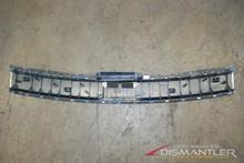 11-14 Porsche 958 Cayenne Touareg Chrome Trunk Trim Panel Latch Cover 7P0863459
