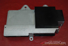 2008-10 Porsche Cayenne 957 Amplifier Amp Audio Booster 7L5035466B Radio OEM