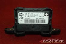 Porsche 958 Cayenne Stability Control Unit Sensor Module 7P0907652 VW Touareg