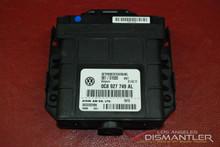 Porsche 958 Cayenne 11-14 ECM Control Unit Sensor Module 0C8927749AL VW Touareg