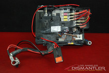 Porsche Cayenne 958 Fuse Relay Box 7P0937548H