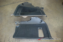 2011-2014 Porsche 958 Cayenne Quarter Panel Trunk Panels Trim Left Right OEM