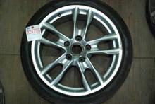 """Porsche 981 Boxster S Wheel 8x19 ET57 98136214002 19"""" Rim OEM"""