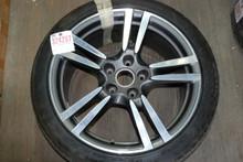 "Porsche 970 Panamera  Wheel 9.5x20 ET65  97036217606  20"" Rim"