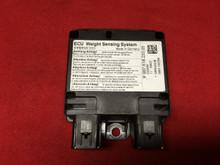 Porsche 911 997 987 Boxster Cayman Weight Sensing Module (99761823305)