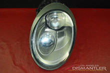 Porsche 911 997 Carrera Dynamic Cornering Bi-Xenon Left Headlight 99763106921