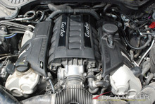 11 Porsche 970 Panamera 4.8L V8 DOHC 32V TURBO Engine Complete Motor Replacement
