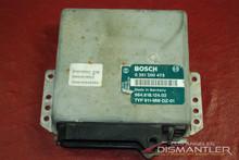 Porsche 911 964 3.6L Motronic DME Engine Control Module Unit ECU 96461812402 OEM
