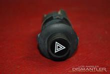 Porsche 911 Factory HELLA Emergency Hazard Warning Light Switch Knob Button