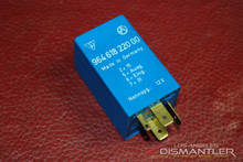 Genuine Porsche 911 964 Carrera Frequency Converter Relay OEM 96461822000