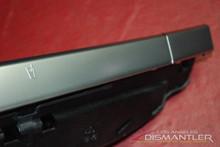 2011 Porsche 970 Panamera Dashboard Dash Silver Cup Holder Genuine 97055239400