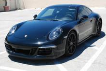 Porsche 911 991 Carrera GTS Power Package Black on Black PDK Fully Loaded