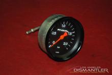 Porsche 911 930 965 Turbo RARE Original Dated VDO Andial Boost 2.0 Bar Gauge OEM